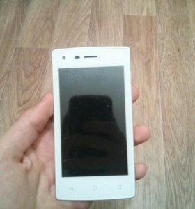 Смартфон Tele 2 Mini