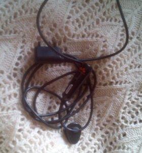Sony Ericsson переходник для наушников