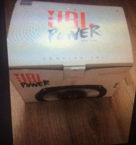 Колонки JBL power p-92