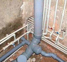 Водоснабжение,ремонт водопровода в доме,на даче.