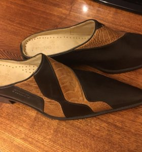 Ботинки Findig