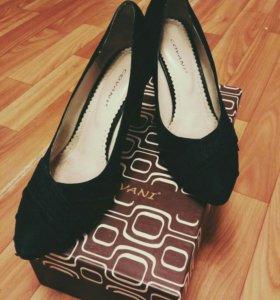 Туфли женские Covani