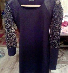 Нарядные платья 48р