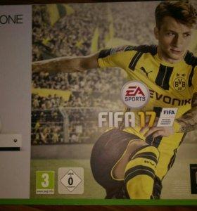 Xbox one s и sony ps4