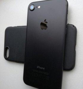 Айфон 7 32 Гбайт