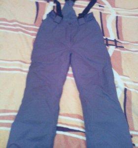 Балоневые штаны