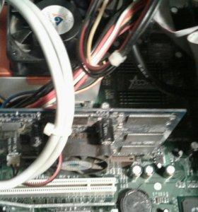 Продам компьютер в рабочем состоянии
