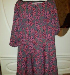 Платье новое Zarina 46-52р