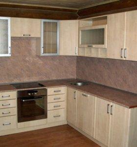 Изготовление и монтаж корпусной мебели