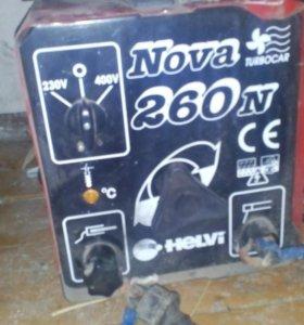 Сварочьный опорат Nova 260 N