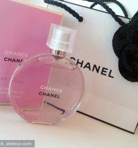 Шанель тендер