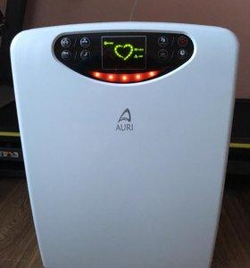 очиститель/увлажнитель воздуха auri virson