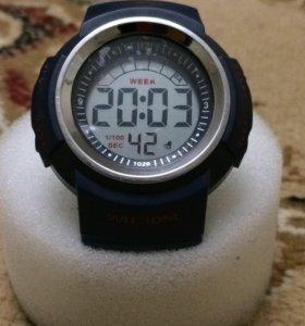 Часы LSH, CASIO Baby-G, G-Shock
