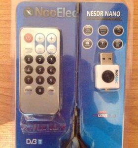 NooElec NESDR Nano SDR & DVB-T USB Stick