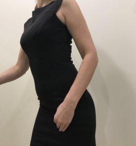 """""""Маленькое"""" чёрное платье"""