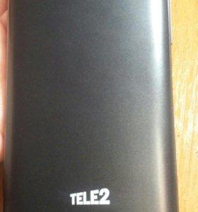 """Телефон """"tele2"""""""