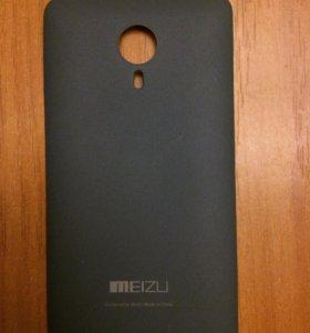 Задняя крышка от телефона Мейзу МХ 4
