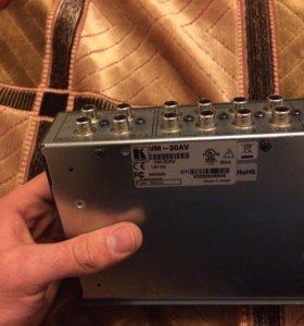 усилитель Kramer VM-30AV