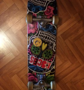 Скейтборд roces