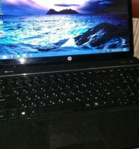 Ноутбук HP pavilion g6 2322rs