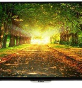 """Новый 40"""" LED-телевизор Harper 40F670T"""