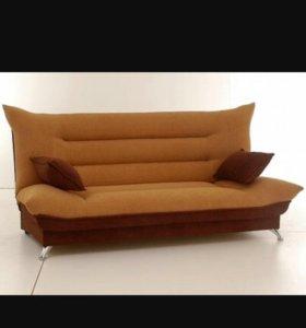 Перетяжка мягкой мебели любой сложности.
