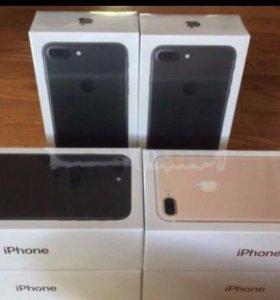 iPhone 7 Plus (все цвета)/ гарантия 1 год