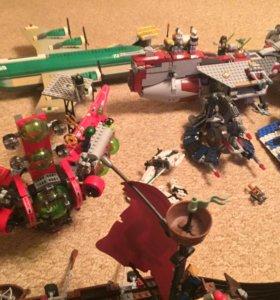 Наборы Lego