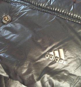 Adidas куртка женская весна/осень