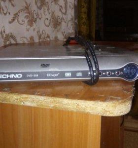 DVD- 558 TECHNO