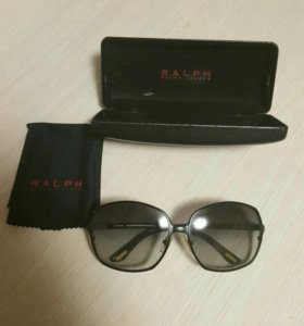 солнцезащитные очки Ralph lauren (оригинал)