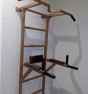 Лестница 3в1