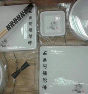 Набор для суши Икеа