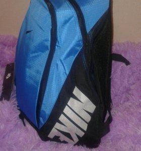 Новый крутой рюкзак