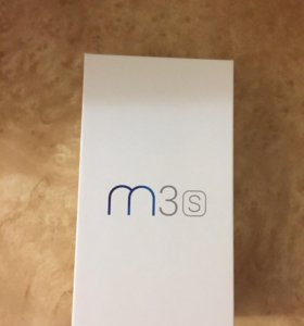 Смартфон Meizu M3s mini gold 16 ГБ