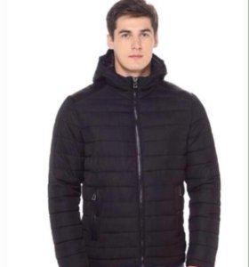 Куртка Colin's новая