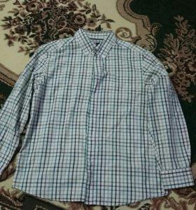 Рубашка новая Marks Spencer