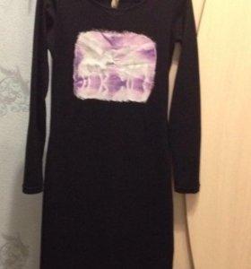 Платье Оджи(S)
