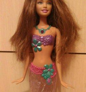 Кукла Барби русалка