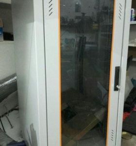 серверный шкаф новый