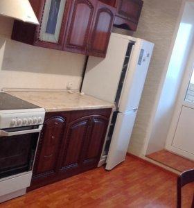Продам квартиру однокомнатную с шикарным ремонтом