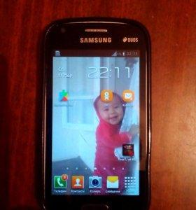 Samsung galaksi 1