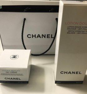 Увлажняющий крем лосьон Chanel
