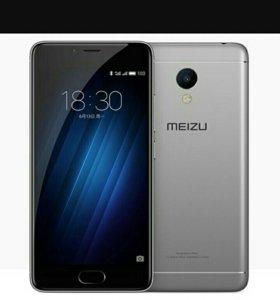 Meizu m3s gray обмен