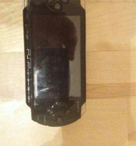 PSP -1004