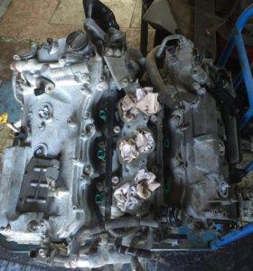 Двигатель Toyota Highlander 3.5 2GR