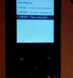 MP3 плеер Cowon iAudio 9+ 16Gb