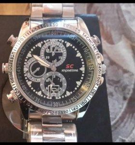 Новые мужские часы на 32 Gb