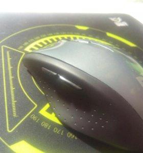 Беспроводная мышка (компьютерная)