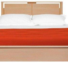 Кровать Силуэт
